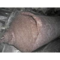 Геотекстиль Дорнит полотно иглопробивное 300 г/м2, ширина 2.2м, длина 50м
