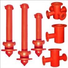 Гидрант пожарный  Н=2000 мм (стальной)
