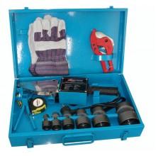 Комплект сварочного оборудования AQUAPROM 2000 Вт PP-R(в компл. насадки 20-63)
