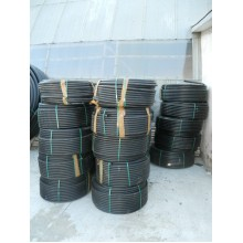Труба газовая ПНД DN32 х 3 SDR11 PN10 ПЭ100, ГАЗ, (бухта 100м), ГОСТ 50838-2009