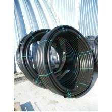 Труба газовая ПНД DN63 х 5,8 SDR11 PN10 ПЭ100, ГАЗ, (бухта 100м), ГОСТ 50838-2009