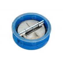 Клапан Ci обратный двустворчатый 150