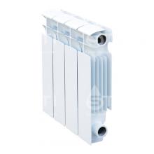 Алюминиевый радиатор STI 350 80 10 секций