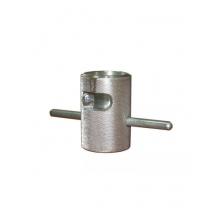 Зачистной инструмент для PP-R трубы 50х63