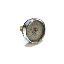 Термоманометр ТМТБ-31Т Dy80 с ЗАДНИМ подключением 1/2