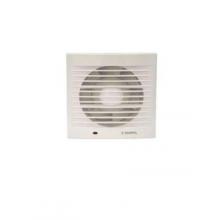 Вентилятор DOSPEL  STYL 100 WP-P (шнур+вилка+клапан) (007-0002Р)
