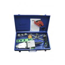 Комплект сварочного оборудования 1500 Вт PP-R (Ф20-40) SPK
