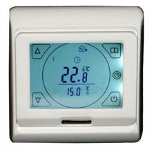 Терморегулятор для теплого пола E 91.716 сенсорный