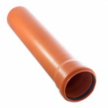 200 труба наружная 0.5 м (ПП, т.5.2мм)