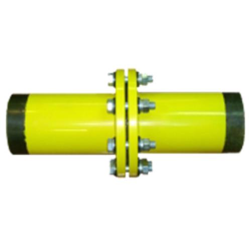 фланцевое изолирующее соединение для газопроводов