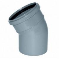 Отвод 110х30° Водполимер