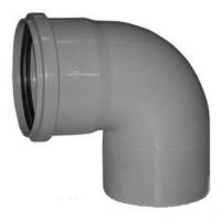 Отвод 110х90° Водполимер