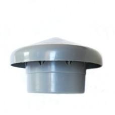 Зонт вентиляционный 110 Водполимер