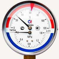 Термоманометры (6)