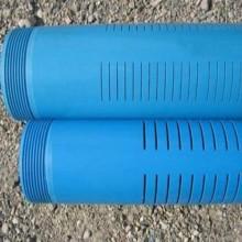 Фильтр для обсадной трубы щелевой  ( диаметр 125 мм ДЛИНА 2070мм, ТОЛЩ 5мм, ДЛЯ НАСОСА 4``) НПВХ ХЕМКОР