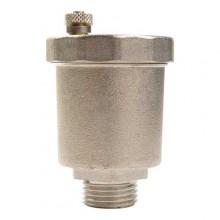 Воздухоотводчик автоматический STI 1/2 никел.