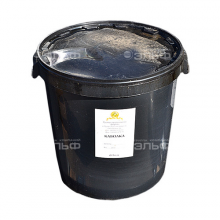 Канат смоляной 30л ведро (20-25 кг) 10-12мм