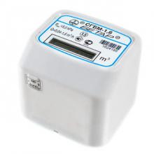 Счетчик газа малогабаритный СГБМ-1,6 (Бетар)