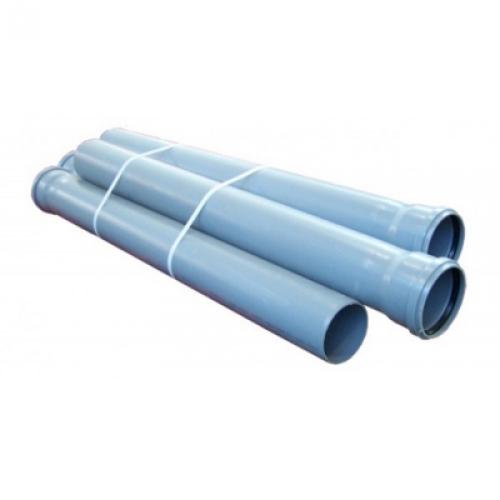 Труба 50 2 м ПП ПОЛИТЭК (толщ. стенки 1,8)