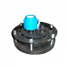 Оголовок скважинный  ОГс-113-127-32(113-127 мм-диам оголовка, 32-подкл ПЭ тр)