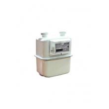 Счетчик газа бытовой СГБ-G-4 нового образца левый G 3/4 вертикальный (08)