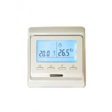 Терморегулятор для теплого пола E 51.716