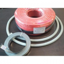 Нагревательный кабель HeatUp 300 Вт (15 метров)